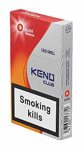 Keno Club Click Orange Nano